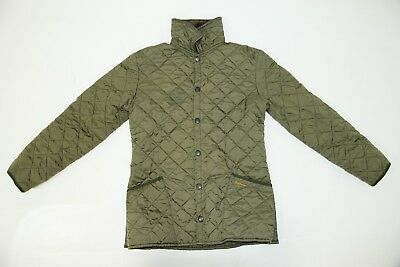 Barbour Men's LIDDESDALE Quilted Detailed Urban Jacket sz XS