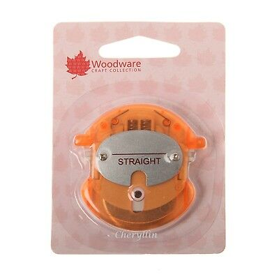 Woodware Fingerguard Trimmer- Replacement Blade Straight [WWTC-01] T20002/ T1500
