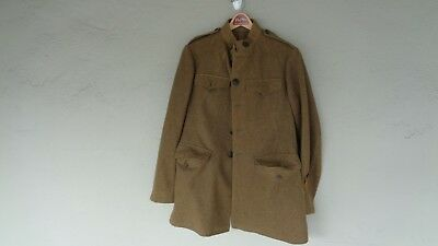 WW1 US Army Infantry  Division Uniform Jacket with Pants Hat Ammo Puch