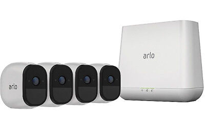 Arlo Pro 2 Security System