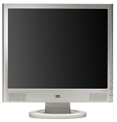 HP VS 17 Monitor