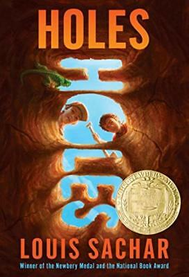 Holes (Holes Series) Paperback – May 9, 2000