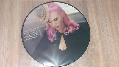 "Katy Perry - The one that... Part 1!  12"" - Schallplatte / Vinyl - Picture Disc"