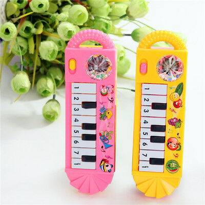 Fashionable Baby Kids Mini Piano Toy Music Early Teaching Educational Toy