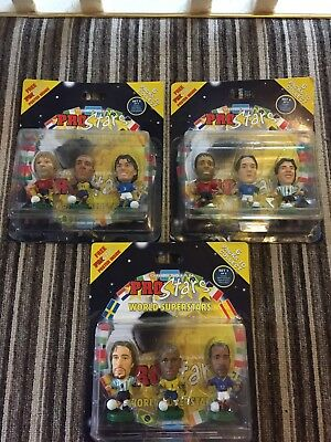 World Superstars Corinthian Prostars