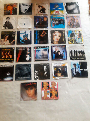 The awesome 80's record collection