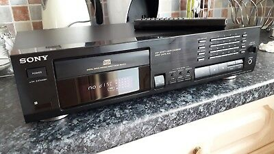 Sony Compact Disc Player