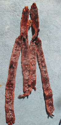 Vintage Real Fur Collar Or Stole