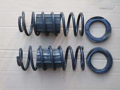 87-93 Mustang 4 Cyl Rear Coil Springs  Gt Race 2.3 5.0