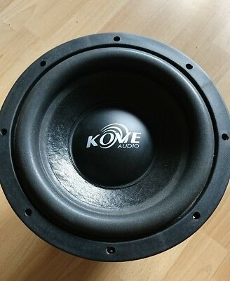 Kove Audio Subwoofer