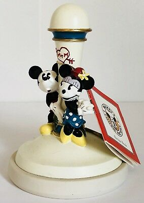 VTG Disney Mickey & Minnie Mouse COOKIE Press Stamp Cookie Factory Recipe Book