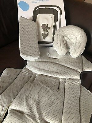 Uppababy Newborn Infant Snug Seat - Boxed