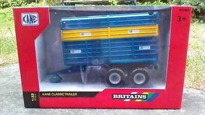 Britains kane classic trailer
