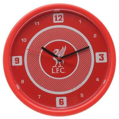 Liverpool Wall Clock For Football Fan Durable Bedroom Living Room Unique Gift