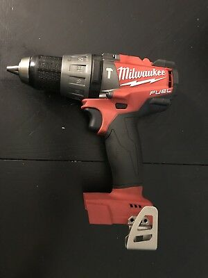 Milwaukee M18 Fuel 1/2-Inch Compact Brushless Hammer Drill 2704-20