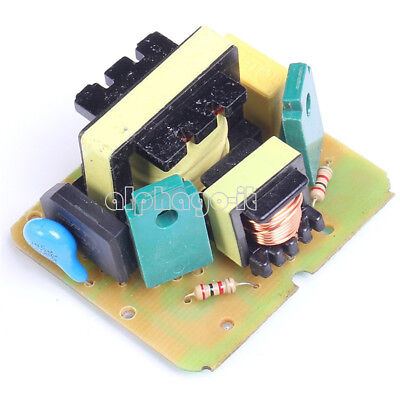 Dual Channel DC-AC 12V to 220V Step UP Power Module 35W Boost Inverter Module