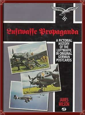 Wwii--German Luftwaffe Postcards! Many Never Before Seen! Rare! Oop