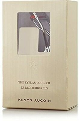 Best Selling Kevyn Aucoin Eyelash Curler Rated Individual Pro I Lash Curl NEW