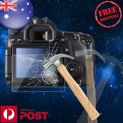 Canon EOS 70D - Hard LCD Screen Protector For EOS DSLR - Hard LCD Cover - Z982