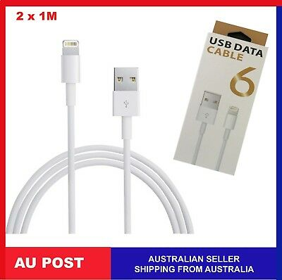 USB Lightning Charging Data Sync Cable for Apple iPad iPod iPhone 5 6 s 7 8 Plus