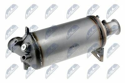 DPF Diesel Particulate Filter FOR VW TRANSPORTER 2.5TDI 2006->/DPF-VW-001/