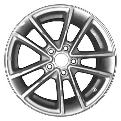 For Ford Focus 15 17 Alloy Factory Wheel 16x7 5 Double Spoke All