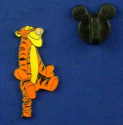 Tigger Bouncing on his Tail from Winnie the Pooh ProPin Set Pin # 1647