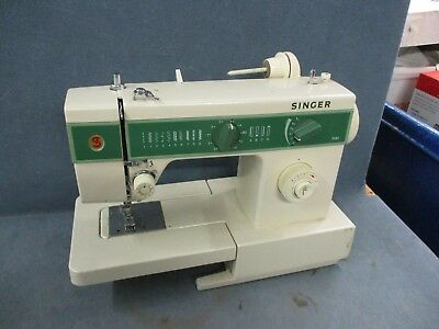 SINGER 5140 Multi-Stitch Heavy Duty Sewing Machine Metal Case FAST SHIPPING!