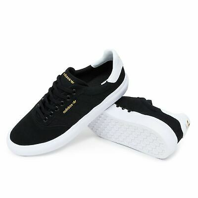 ADIDAS 3MC VULC BlackGun Skateboard Shoes Shoes Gr.40 48