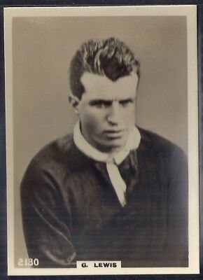 Pinnace Football (Lf Size Pinnace Back)-#2130- Rugby - St Helens Rfl - Lewis