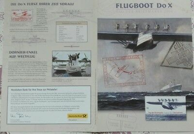 Flugboot Do X