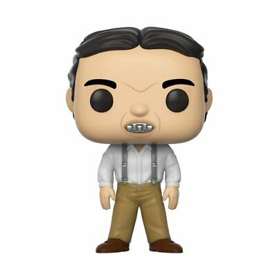 Movies James Bond-Goldfinger Jaws VINILE figure 10cm Funko fk24707 Funko POP