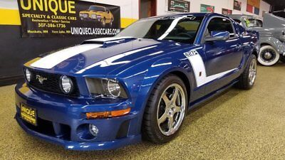 Ford Mustang Roush 427R Supercharged 2009 Ford Mustang Roush 427R Supercharged! TRADES?