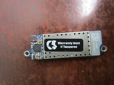 """Macbook Pro 13"""" 15"""" 17"""" 2008 2009 A1278 A1286 A1297 Airport Extreme WiFi Card"""