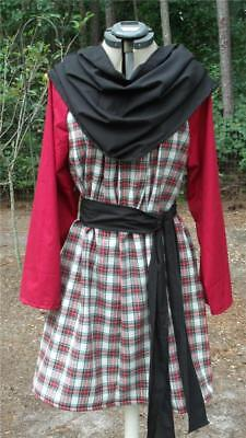 Renaissance Tunic LARP SCA Lg/XL only one in this color