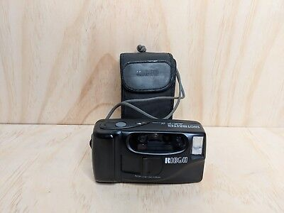 Ricoh Shotmaster AF-P 35mm Camera Point & Shoot - Parts Only
