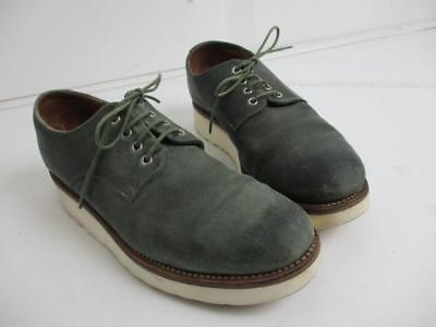 Grenson Mens laced up Shoes SIZE 8   REF 1226