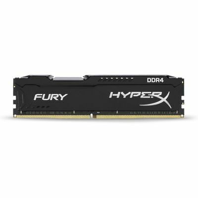 Für Kingston HyperX FURY 16G 2x8GB DDR4 2400MHz CL16 DIMM Desktop-Speicher MEMO2