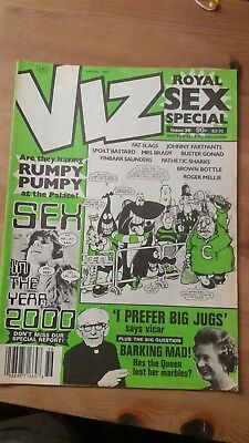 Viz comic Issue 36