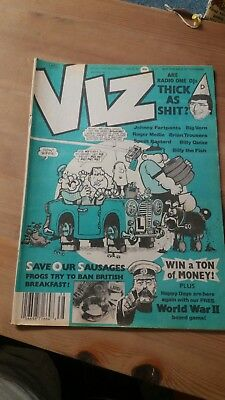 Viz comic Issue 38