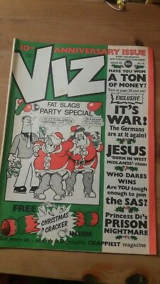 Viz comic Issue 39