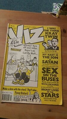 Viz comic Issue 42