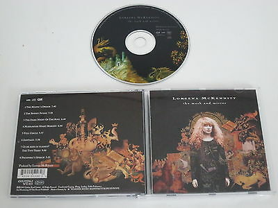 Loreena Mckennitt/ The Mask And Mirror( Wea 4509-95296-2) CD Album