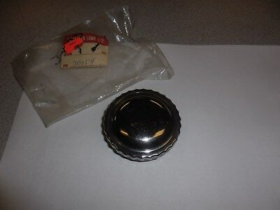 Jawa Moped Nos Fuel Gas Cap 70154
