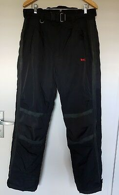 Mens Bolle' Snow/boarding Pants Used Once..size Xl