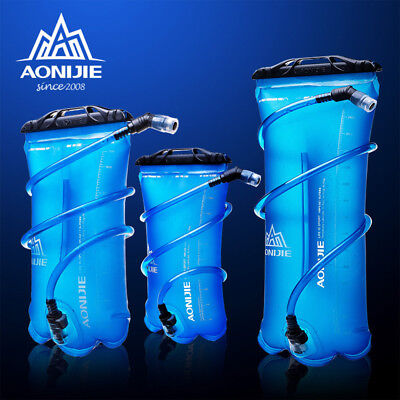 3L AONIJIE Outdoor Climbing Camping Riding Bicycle Sports Backpack Water Bag DU