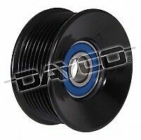 NULINE IDLER TENSIONER PULLEY for CAPRICE COMMODORE HSV CLUBSPORT EP217