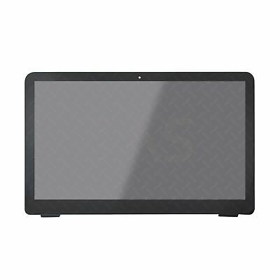 IPS FHD LED LCD Touchscreen Display for HP Pavilion X360 15-BK002CY 15-BK003CY