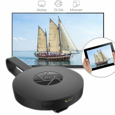 Miracast WiFi HD 1080P TV Récepteur Dongle DLNA Airplay Pour Google Chromecast 2