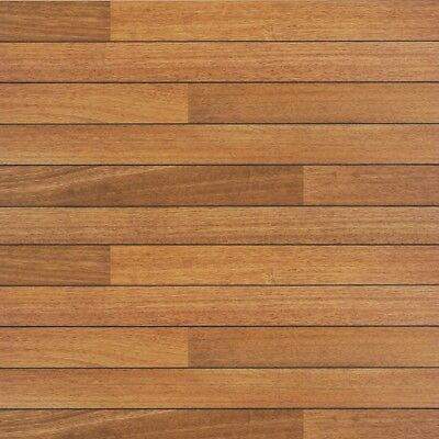 Parquet stratifié High-Tech Original - Berry Alloc TECK PONT DE BATEAU